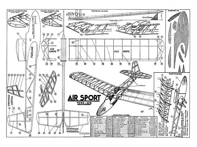 Air Sport Type 02 - plan thumbnail image