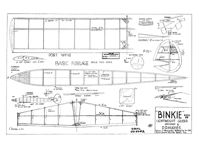 Binkie - 8282