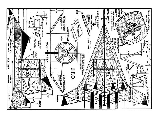 UFO - plan thumbnail image