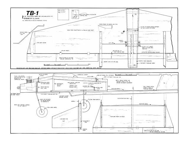 TB-1 - 8343