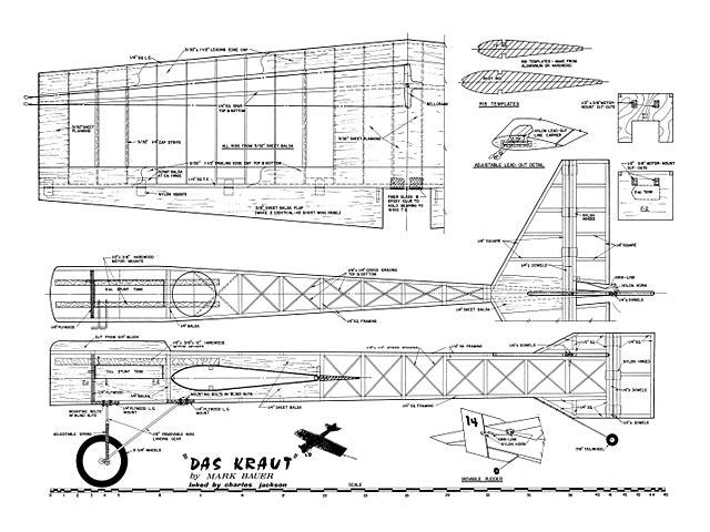 Das Kraut - 8347