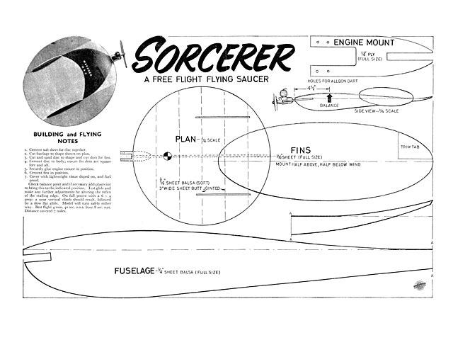 Sorcerer - 8348