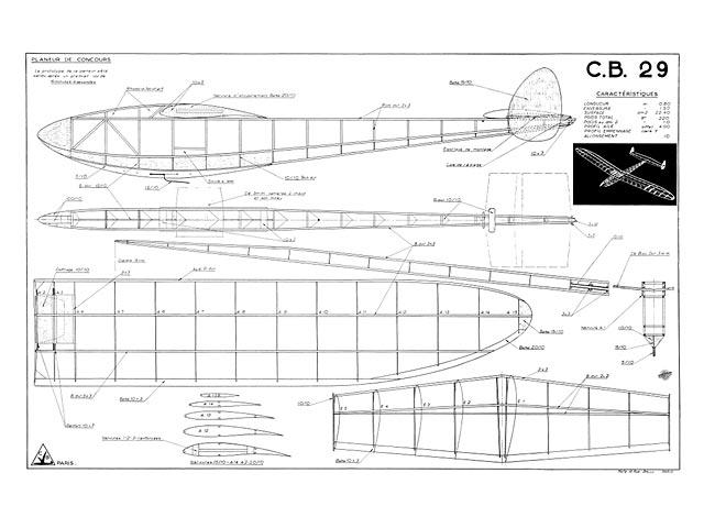 CB 29 - 8350