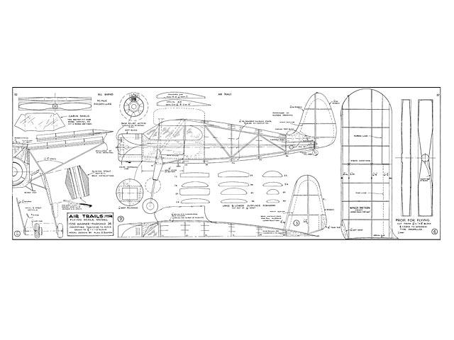 Fairchild 24 - 8354
