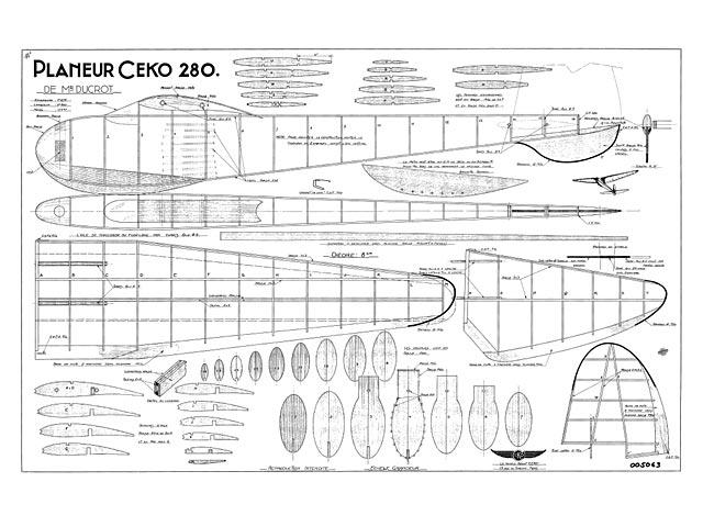 CEKO 280 - 8359