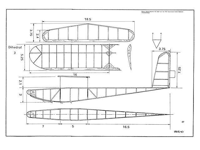H.I. Gull - 8419