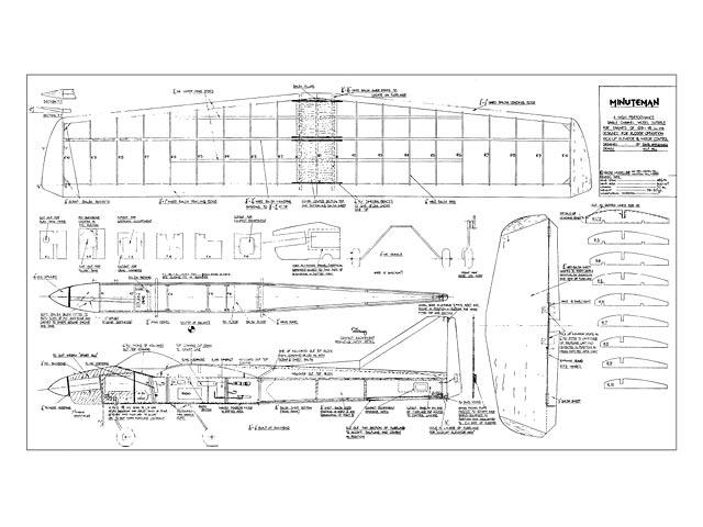 Minuteman - 8423