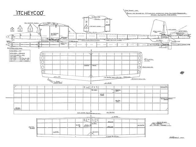 Itcheycoo (oz8467) by CD Fitzpatrick 2000