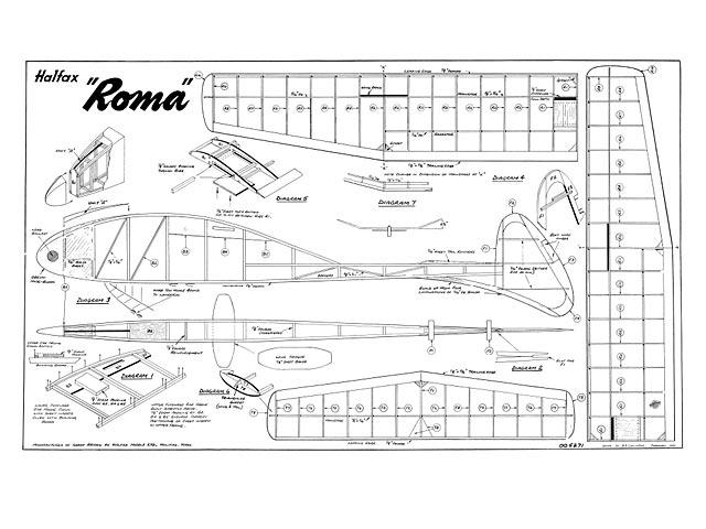 Roma - 8469