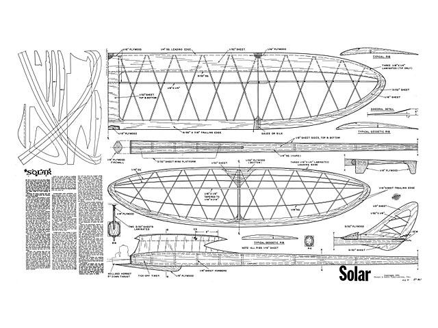 Solar - plan thumbnail image
