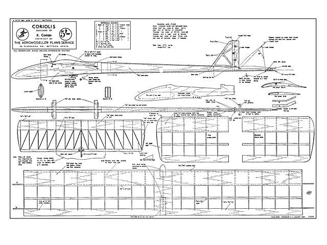 Coriolis - plan thumbnail image