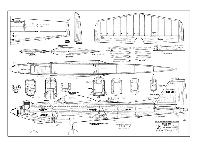 Tiger Tail - plan thumbnail image