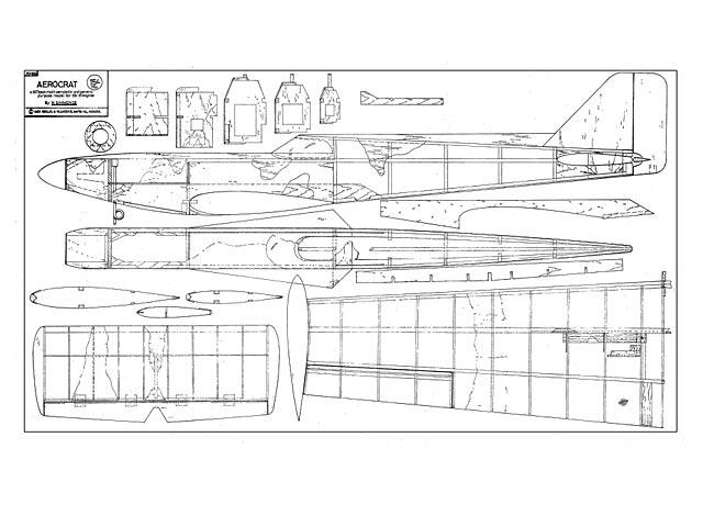 Aerocrat - 8527