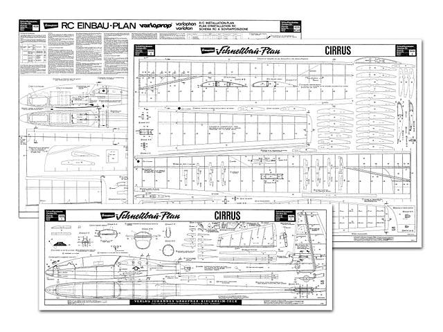 Cirrus - plan thumbnail image