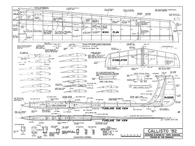 Callisto - plan thumbnail image