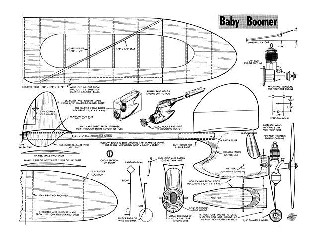 Baby Boomer - plan thumbnail image