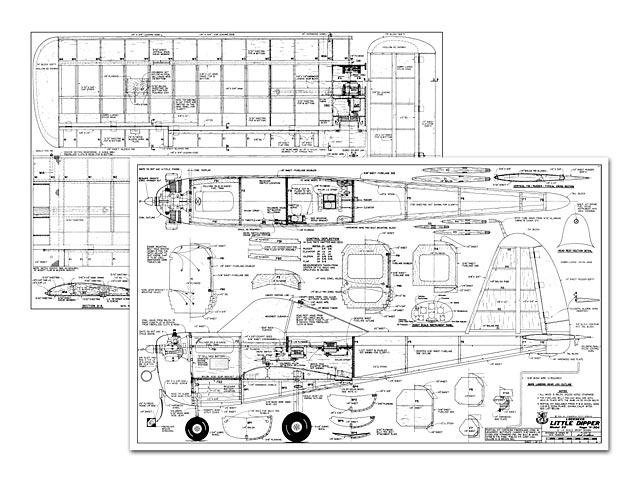Lockheed Little Dipper - 8546