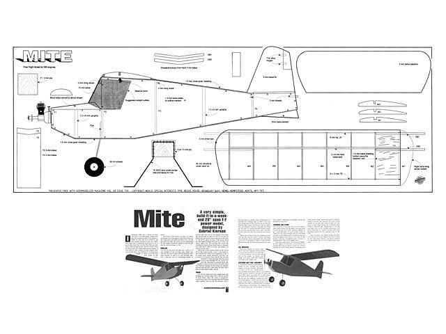 Mite - 8552