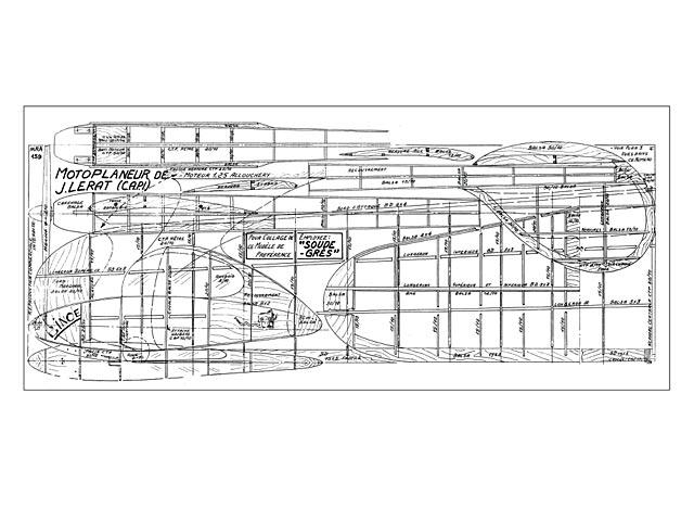 Le Bince - plan thumbnail image