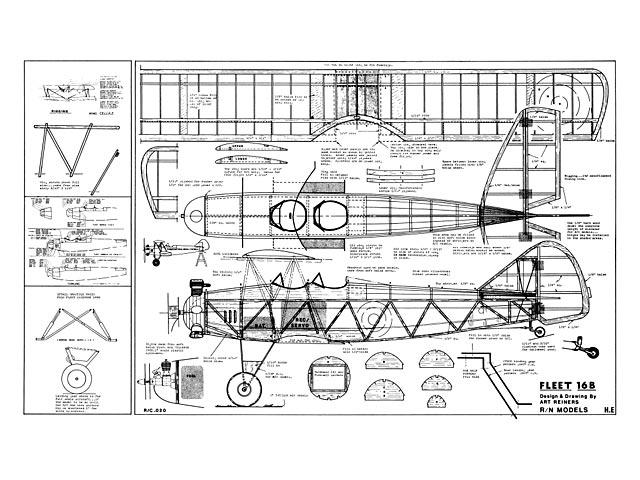 Fleet 16B - 8612