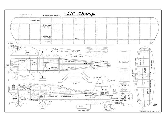 Lil Champ - 8618