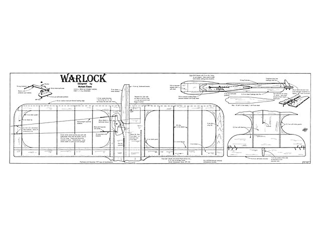 Warlock - 8619