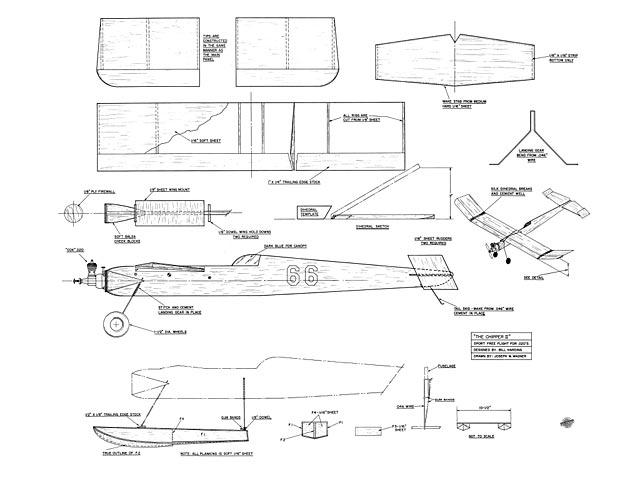 Chipper II - plan thumbnail image