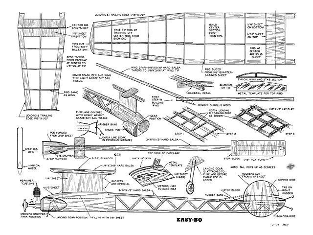 Easy-Bo - 8627