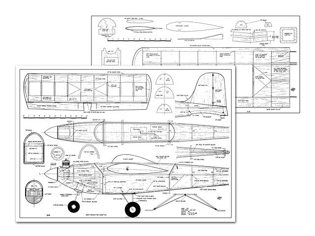 Sky-Liner - 8628