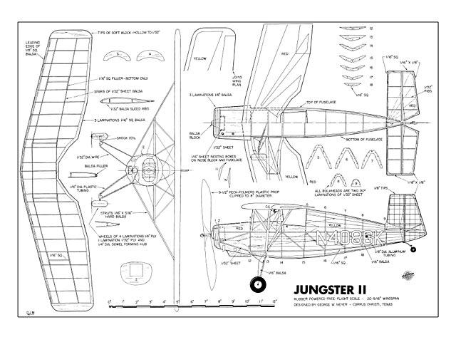 Jungster II - 8694