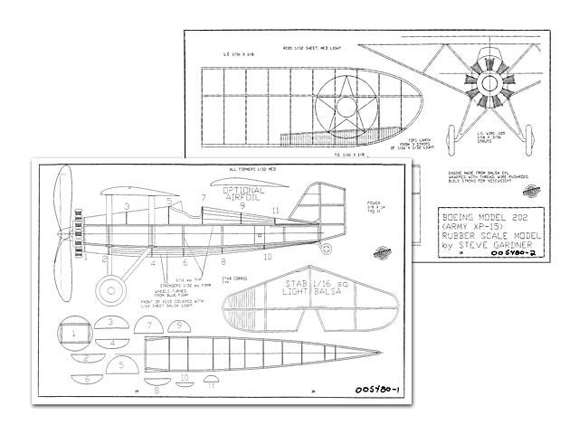 Boeing Model 202 - 8749