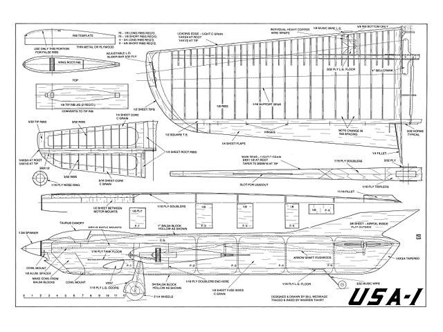 USA-1 - 8823