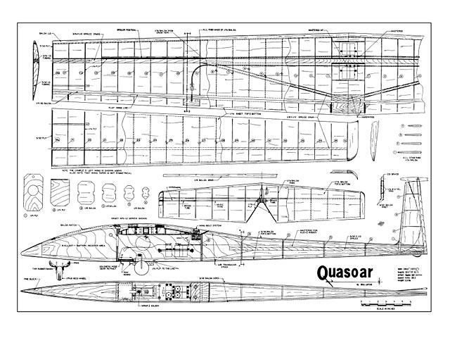Quasoar - 8835