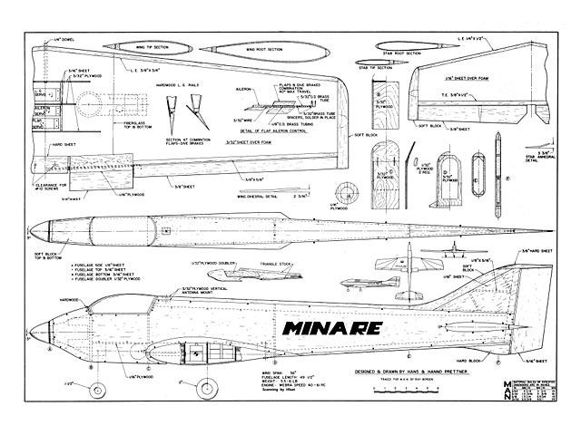 Minare - 8866