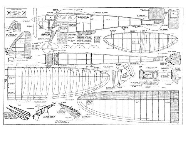 Bowden Contest - plan thumbnail image