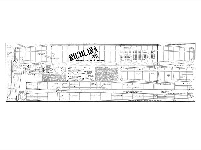 Nikolina - plan thumbnail image