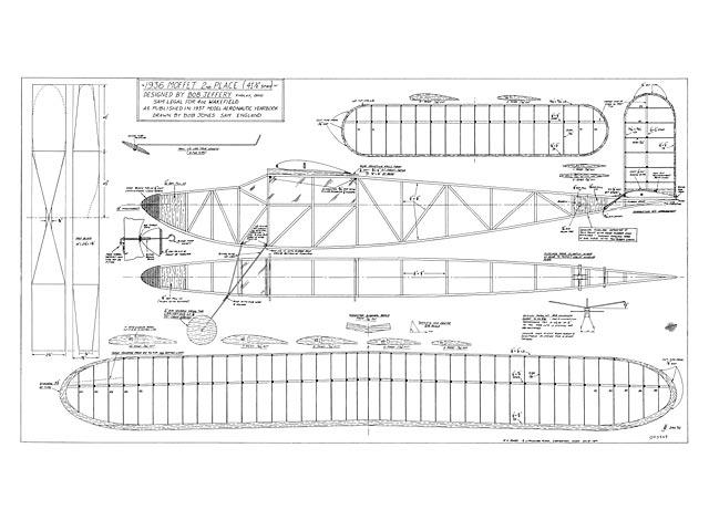 1936 Moffet - plan thumbnail image