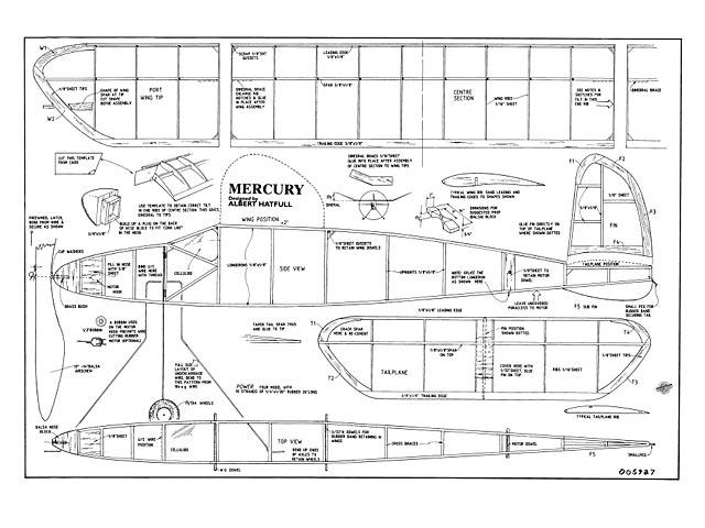 Mercury - plan thumbnail image