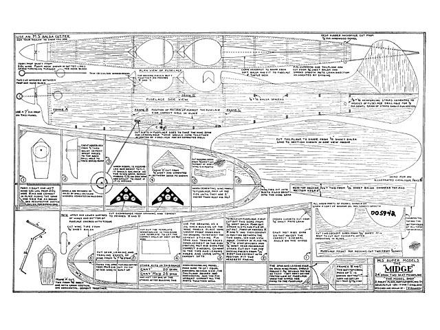 Midge - plan thumbnail image