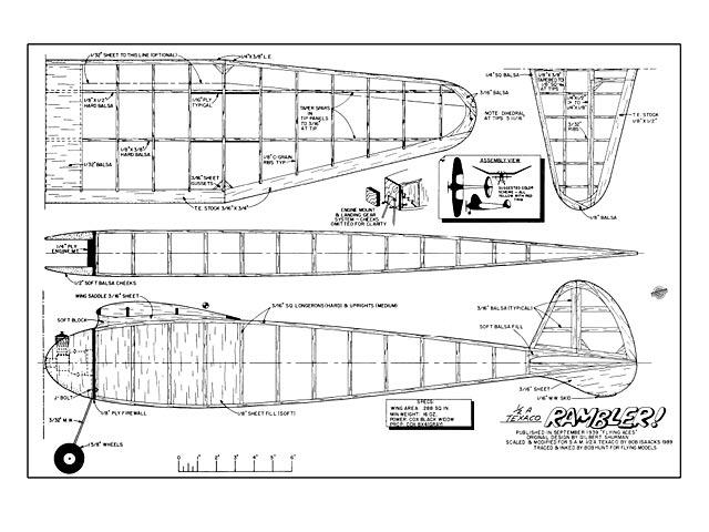 Rambler - plan thumbnail image