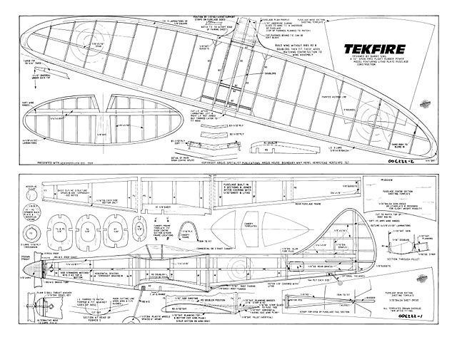 Tekfire - 9064