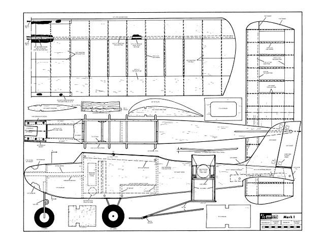 Mark I - 9071