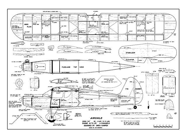 Airchild - 9077