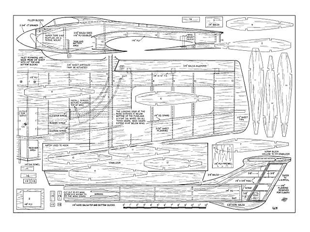 Sea Vixen - 9083