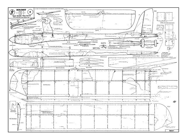 Soloist - plan thumbnail image
