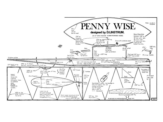 Penny Wise - plan thumbnail image