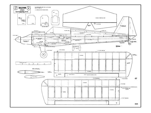 Maelstrom - plan thumbnail image