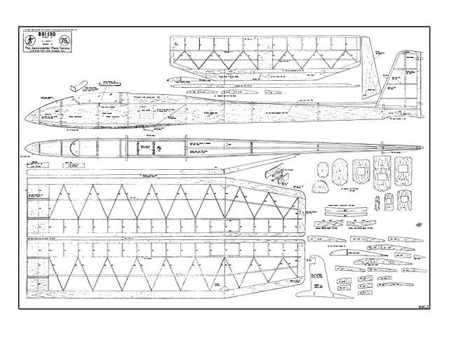 Bolero - plan thumbnail image