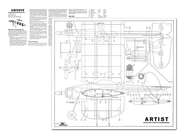 Artist - plan thumbnail image