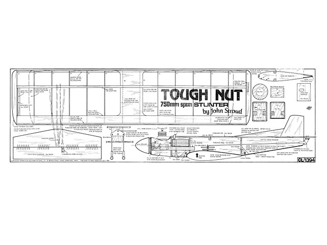 Tough Nut - plan thumbnail image